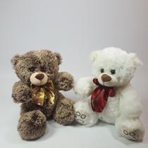 Маленькие плюшевые медведи недорого в Москве LaNord.ru