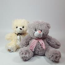 Плюшевый медведь по низкой цене в Москве | LaNord.ru