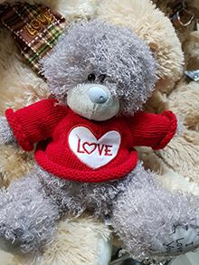 Купить медведя от 390 рублей в Москве | LaNord.ru