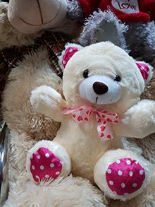 Плюшевые медведи игрушки купить | LaNord.ru