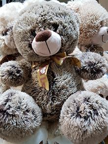 ПЛюшевый медведь по низкой цене в интернет-магазине LaNord.ru