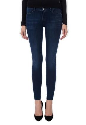 Покупаем джинсы Levi's без подделки