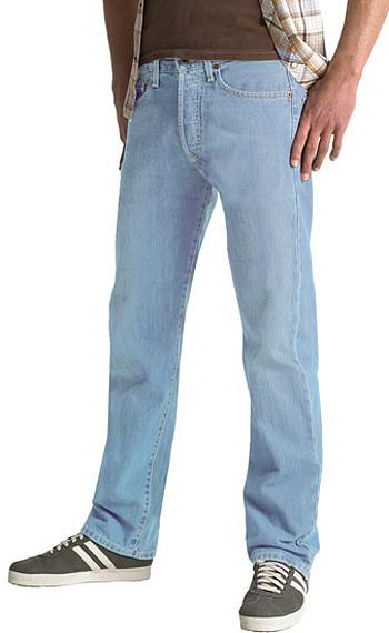Мужские джинсы Levis в Москве