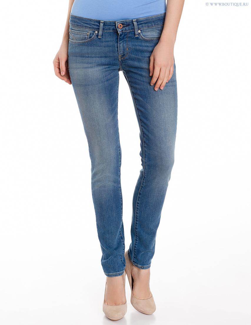 Проверенные временем джинсы