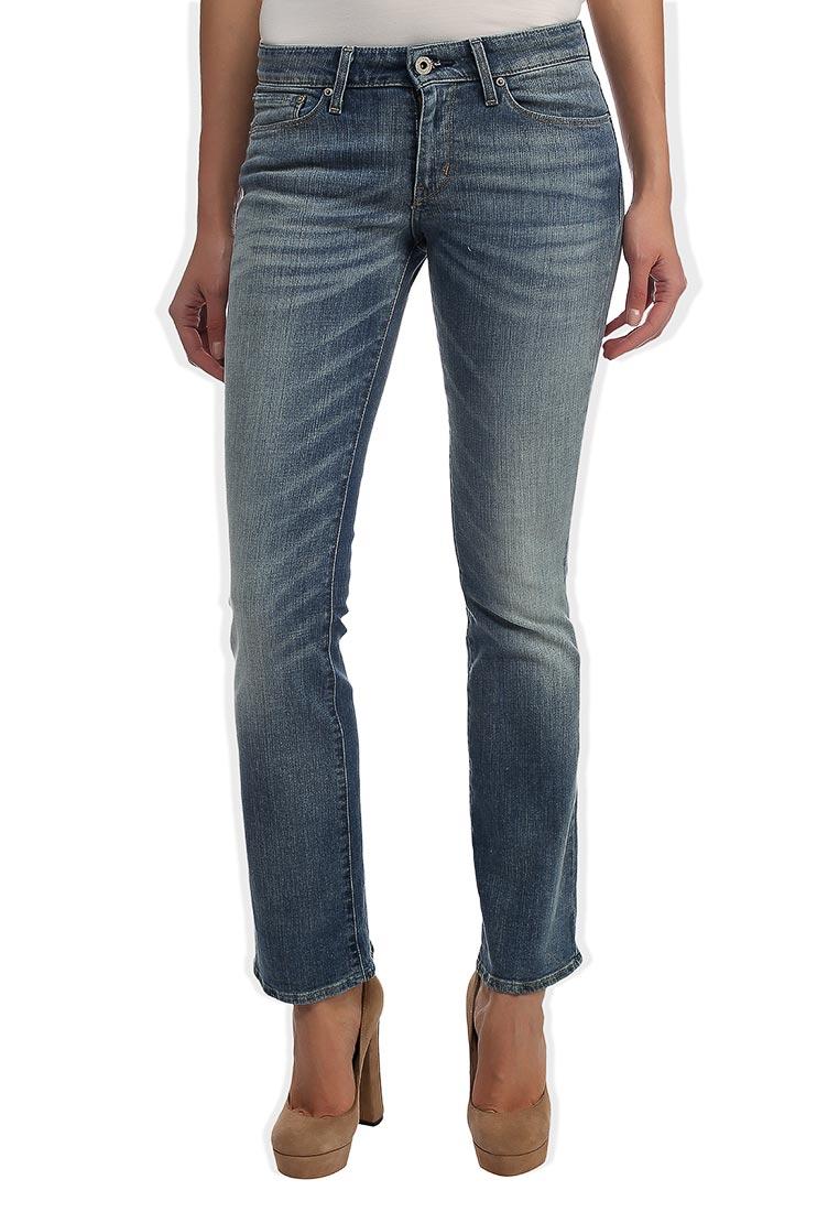 Чем отличаются старые и новые модели джинс марки Levis