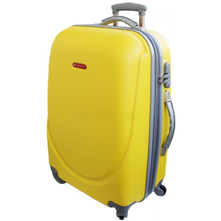 Пластиковый чемодан. Секреты выбора