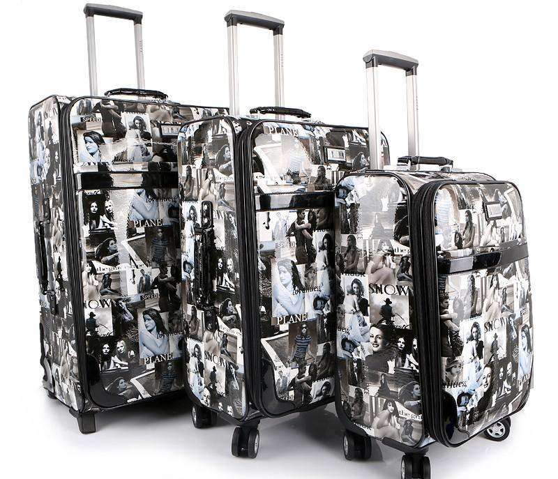 Купить чемодан за большую цену