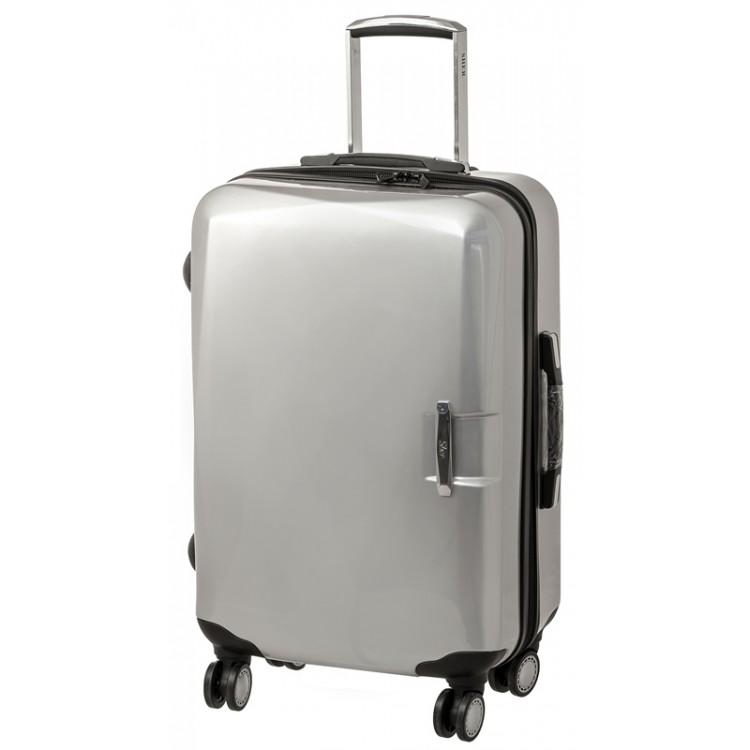 Где можно купить легкий пластиковый чемодан