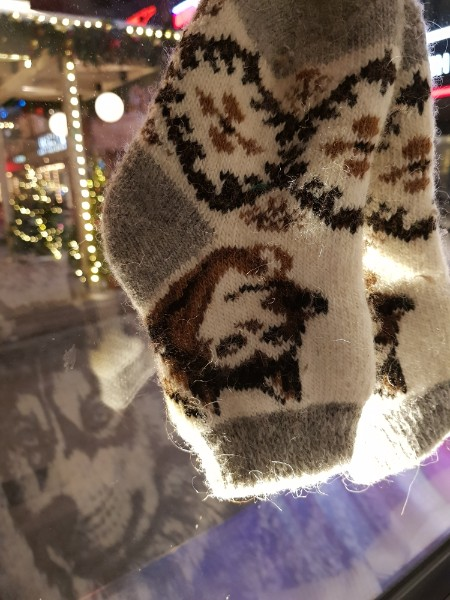 Мужские и женские шерстяные носки в Москве. Интернет магазин LaNord.ru