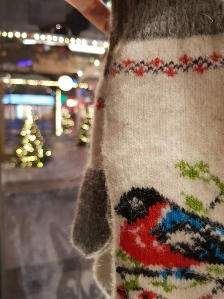 Зимние носки для мучин и женщин в Москве. Интернет-магазин LaNord.ru