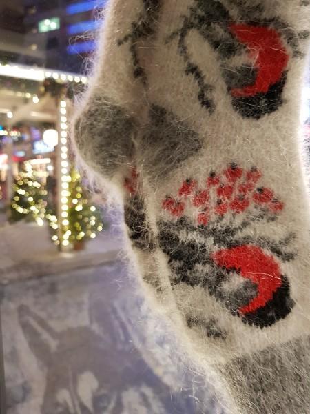 Купить шерстяные носки в Москве от 150 руб. в магазине LaNord.ru