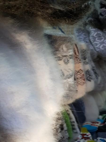 Вязаные шерстяные носки отличный выбор для холодной зимы в Москве. Большой ассортимент шерстяных носков ручной вязки у нас на LaNord.ru