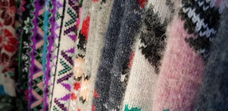 Вязаные шерстяные носки. Купить в Москве. Для мужчин, женщин и детей | LaNord.ru