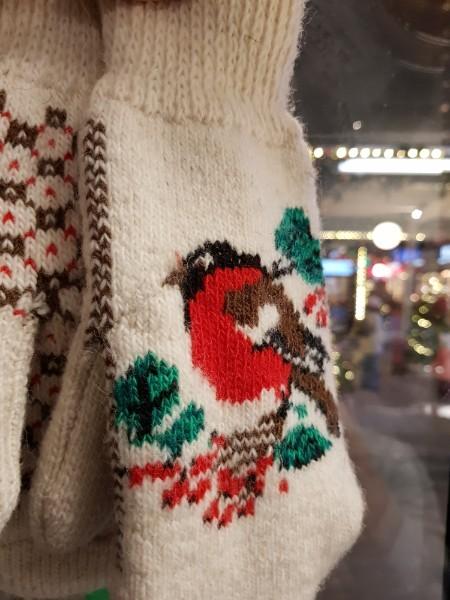 Носки шерстяные, теплые, купить в нашем интернет-магазине LaNord.ru