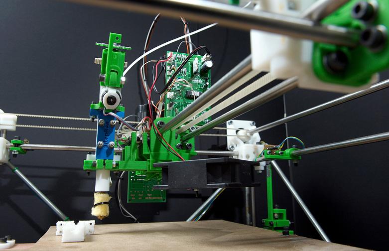 3d printing design thesis
