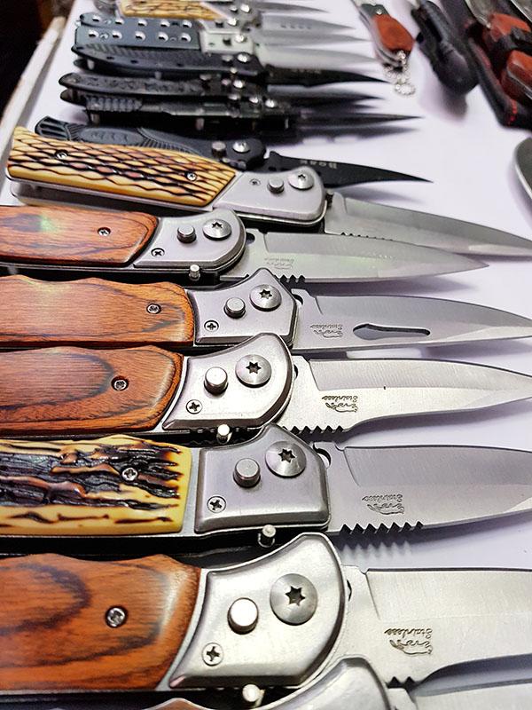 складные ножи цена
