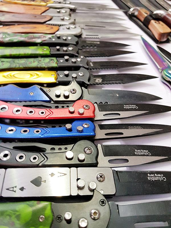 купить складной нож в интернет магазине