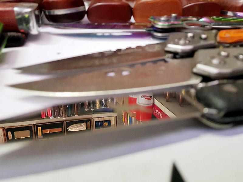 складные ножи магазин